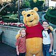 Pooh Bear!