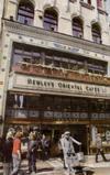 Bewleyscafe